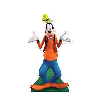 Pateta (Disney) - recorte de papelão Lifesize / cartaz