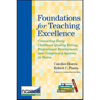 Grondslagen van de Excellence in Teaching - aansluiten van de vroege kinderjaren is