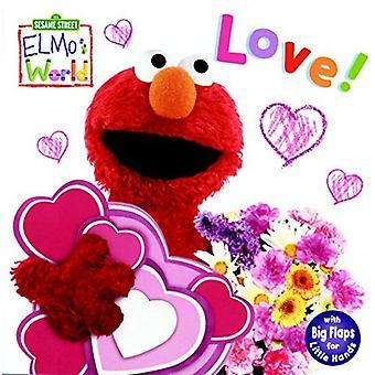 Liebe! (Sesam-Straße Elmo's World)