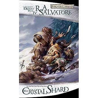 The Crystal Shard: Bk. 4 (Legend of Drizzt)