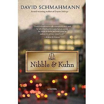 Nibble & Kuhn: Powieść