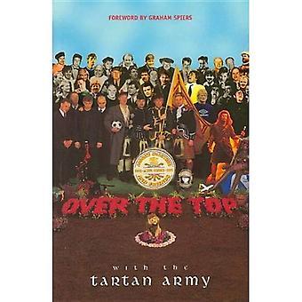 Over de Top met de Tartan Army: actieve dienst 1992-97