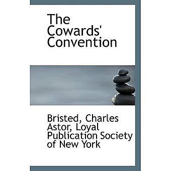 Convention des lâches