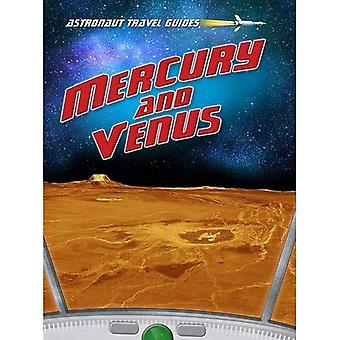 Merkur og Venus (Astronaut Travel Guides)
