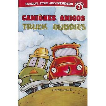 Camiones Amigos / Truck Freunde