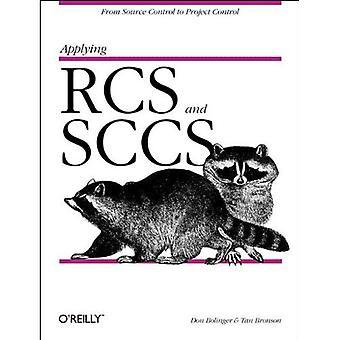 Anwendung von RCS und SCCS: aus der Quellcodeverwaltung, Projektsteuerung