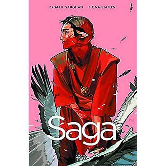 Volume della Saga 2 TP