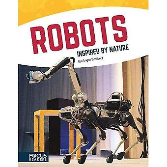 Robots inspirés par la Nature