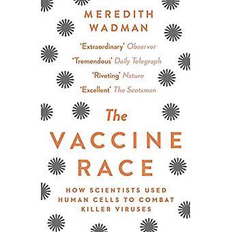 La course de vaccin: Comment scientifiques ont utilisé des cellules humaines pour lutter contre le virus tueuses