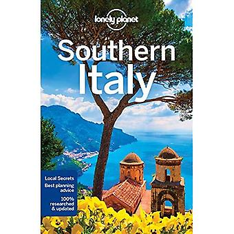 Lonely Planet Italie méridionale (Guide de voyage)