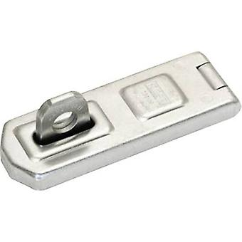 Kasp Universal raids and locking plate 100 mm Steel 1 pc(s)