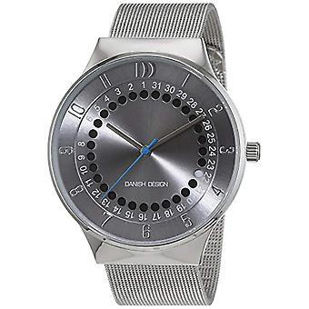 Danish Design men's stainless steel analog quartz watch 3314492