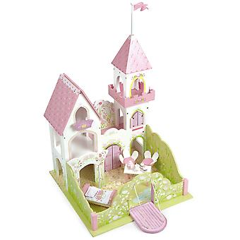 Le Toy Van traditional jucarii Fairy Belle Palace
