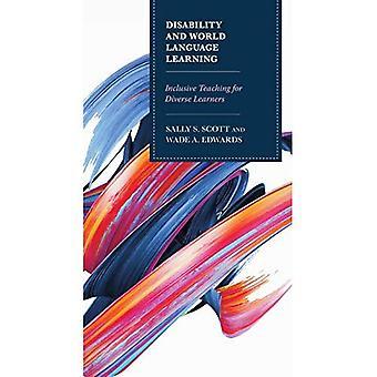 Handicap en leren van de talen van de wereld: inclusief onderwijs voor verschillende leerlingen