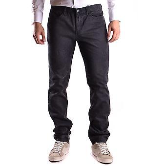 Givenchy Ezbc010004 Hommes-apos;s Jeans en coton noir