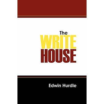 Das Write-Haus von Hürde & Edwin