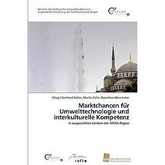 Marktchancen Fu R Umwelttechnologie Und Interkulturelle Kompetenz door Roller & Gerhard