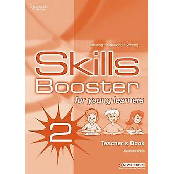 Skills Booster 2Young Learner Teachers Book by Green