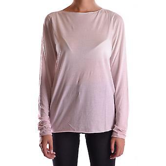 Bp Studio Ezbc247003 Women's Pink Cotton Sweater