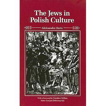 Jews in Polish Culture by HERTZ - 9780810107588 Book