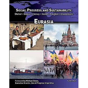 Eurasia by Don Rauf - 9781422234952 Book