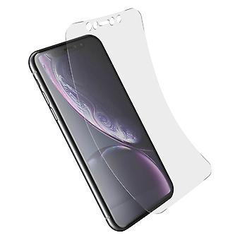 Apple iPhone XR 2x films transparante ultra-dunne Screen Protector