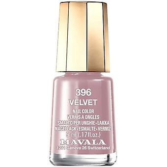 Mavala Mini Nail Color Nail Polish - Velvet (396) 5ml