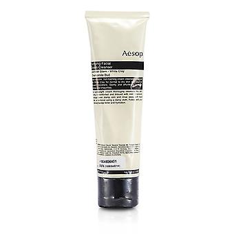 Aesop Purifying Facial Cream Cleanser (Tube) 100ml/3.6oz