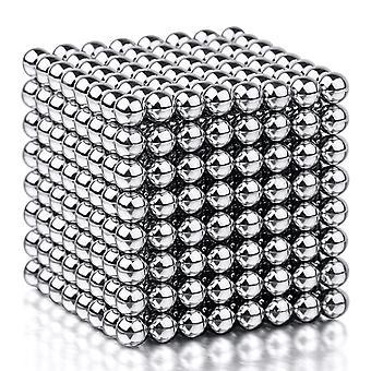 Magnetiske bolde til at bygge og lære med 5mm 512 stykket