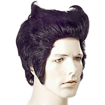 Wolfrene Black Wig