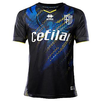 2019-2020 Parma Errea Third Football Shirt