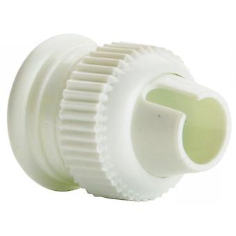 Ibili September 2 Adapters Nozzles Small (Kitchen , Bakery , Utensils)