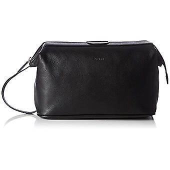 Picard Luis Unisex-Adult Black Hand Bag (Schwarz) 14x15x25 centimeters (B x H x T)