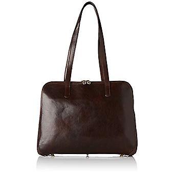All-Fashion Chicca Cbc181937gf22 Unisex Adult Brown Hand Bag (Moor's Head) 10x31x38 cm (W x H x L)