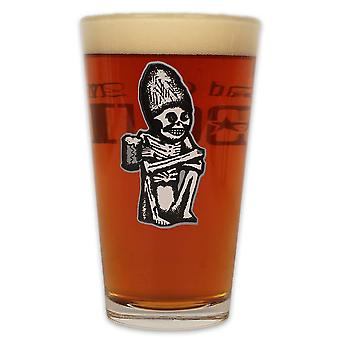 Rogue Dead Guy Ale Pint Glass