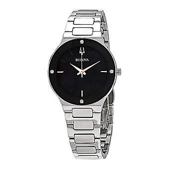 Bulova Clock Woman Ref. 96R231_US