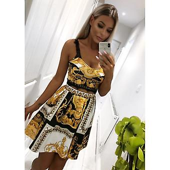 Top & Skirt Set Palla L