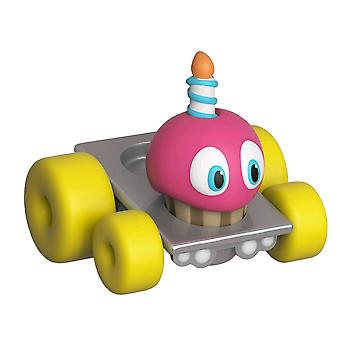 Five Nights at Freddy's Cupcake Super Racer