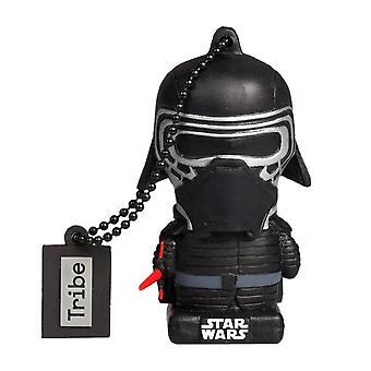 Star Wars Kylo Ren USB Memory Stick - 16 GB