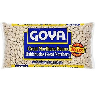 Goya Great Northern Beans/Habichuelas Great Northern