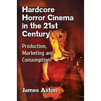 Hardcore Horror Cinema in the 21st Century - Production - Marketing an