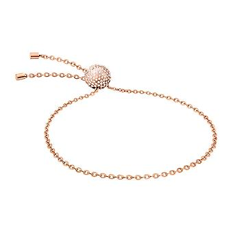 Calvin Klein KJ5QPB140100 Rose gouden Toon kant armband