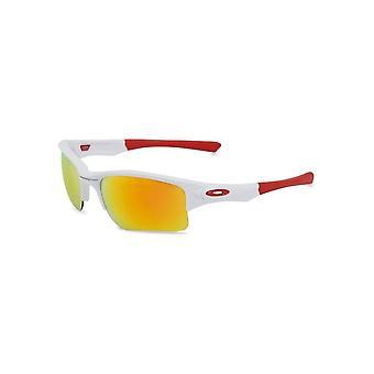 Oakley - Accessories - Sunglasses - 0OO9200_03 - Men - white,orange