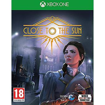 Close To The Sun Xbox One Game