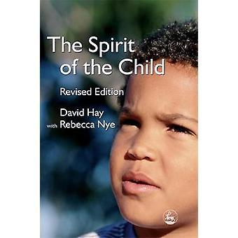 Geest van het kind door David Hay