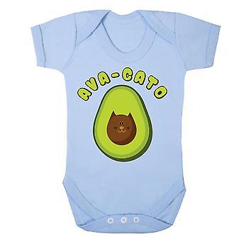 Avacato babygrow