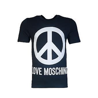 Moschino T Shirt M4731 3b E1811