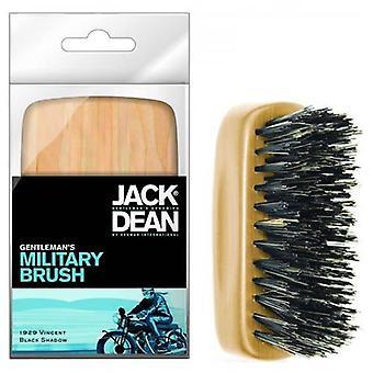 Jack Dean spazzola militare