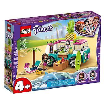 LEGO 41397 Amis Juice Truck Construction Playset