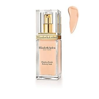 Elizabeth Arden Flawless Finish Perfectly Nude Makeup SPF15-Alabaster